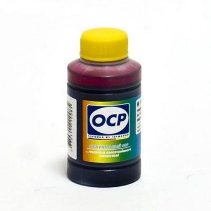 Чернила ОСР для  HP 143 Y HP 920 Yellow 70 гр