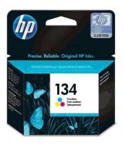 C9363HE №134 (Color) Картридж HP оригинальный