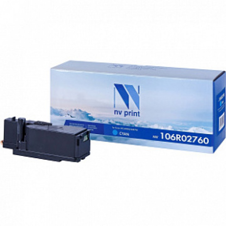 106R02760 (C) Картридж для XEROX совместимый NVPrint