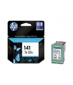 CB337HE №141 (Color) Картридж HP оригинальный*