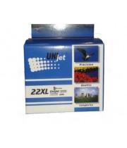 C9352CE №22XL (Color) Картридж для HP совместимый Unijet