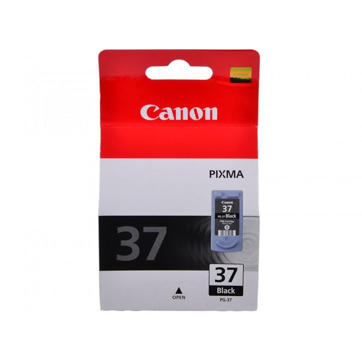 PG-37 (Bk) Картридж CANON оригинальный