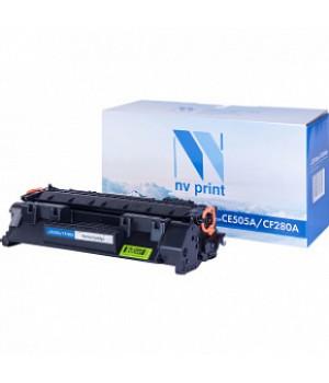 CE505A/CF280A Картридж для HP совместимый NVPrint