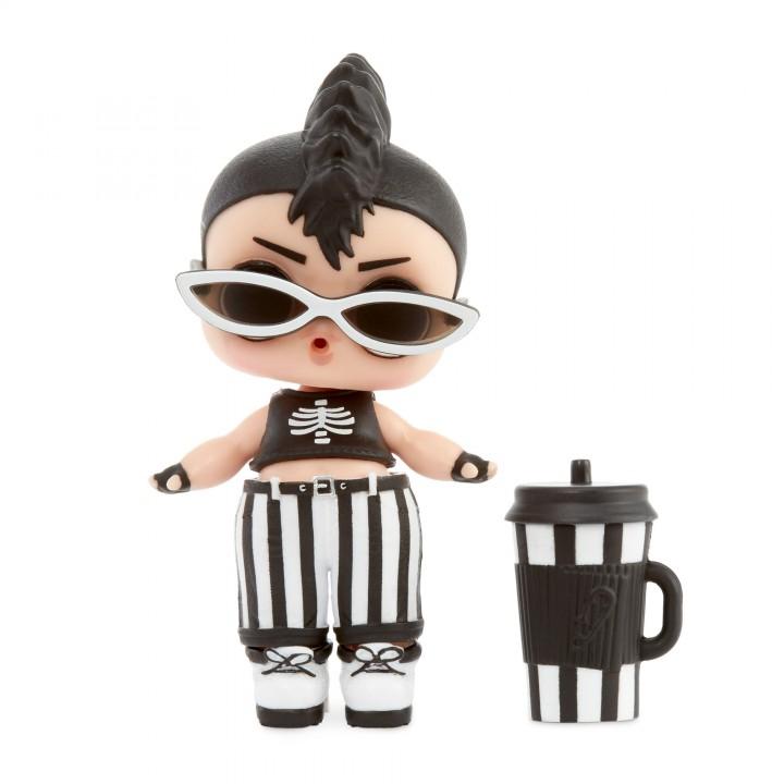 Кукла-сюрприз MGA Entertainment в шаре ЛОЛ Surprise Boys 561699