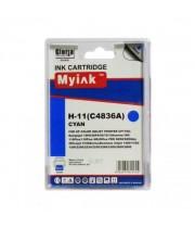 C4836A №11 (C) Картридж для HP совместимый Mylnk