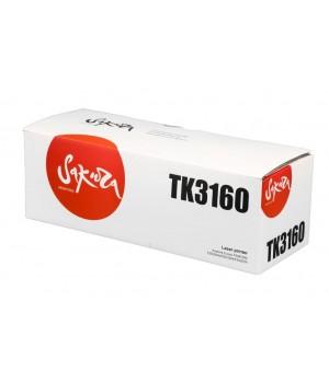 TK-3160 Туба для KYOCERA совместимый SAKURA
