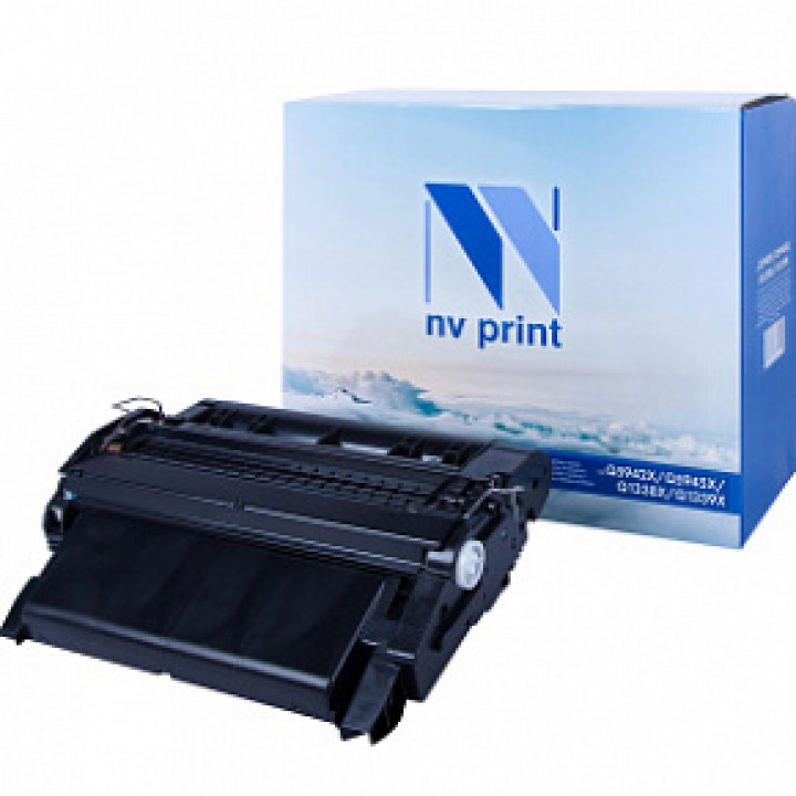 Q5942X Картридж для HP совместимый NVPrint