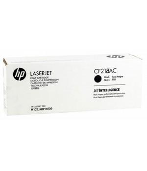 CF218AC Картридж HP оригинальный