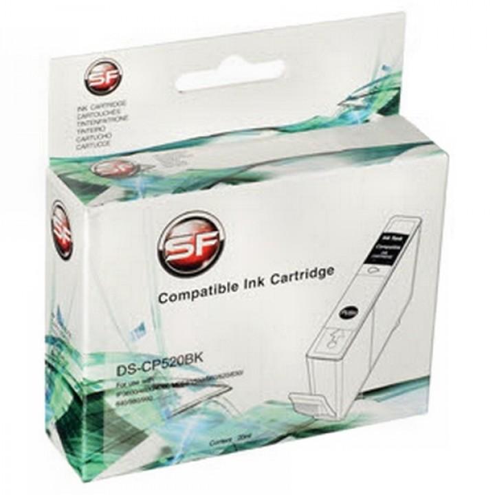 PGI-520 (Bk) Картридж для CANON совместимый SuperFine
