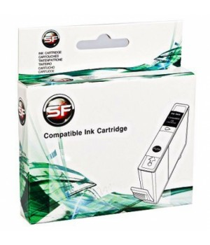 CLI-471XL (Bk) Картридж для CANON совместимый SuperFine