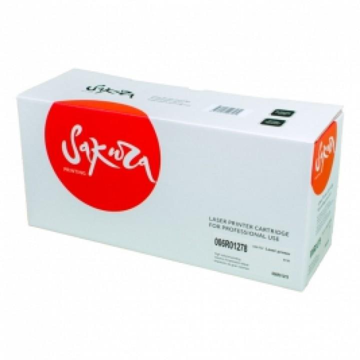 CF403A/045 (M) Картридж для HP/Canon совместимый SAKURA