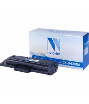 SCX-4200A Картридж для SAMSUNG совместимый NVPrint