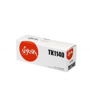 TK-1140 Туба для KYOCERA совместимый SAKURA