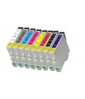 T2601-11-12-13-14 (O) (Tex) Комплект EPSON (6 шт)