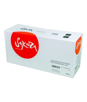 Картридж SAKURA 006R01278  для Xerox WorkCentre™ 4118/FaxCentre™ 2218 8000 к. SA006R01278