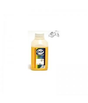Промывочная Базовая сервисная жидкость ОСР (жёлтого цвета), 25 gr OCP RSL, Rinse Solution Liquid