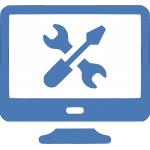 Диагностика и ремонт мониторов компьютеров